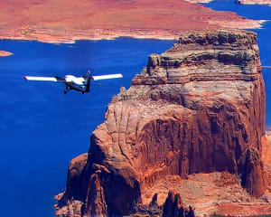 Antelope Canyon Guided Expedition, Las Vegas to Page Flight with Antelope Canyon Hike - Full Day