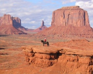 Scenic Flight Monument Valley & Ground Tour from Phoenix - 8 Hours