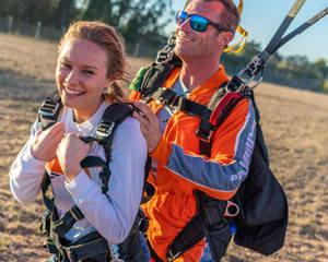 Skydiving Denver - 13,000ft Weekend Jump