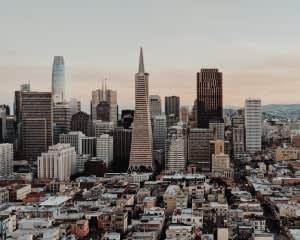San Francisco Bay Area Scenic Flight - 40 Minutes