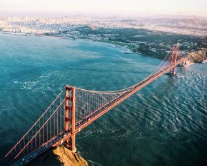 San Francisco Bay Area Scenic Flight - 1 Hour