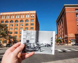 Dallas JFK Historical Bus Tour - 2 Hours
