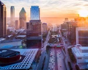 Dallas Sightseeing Bus Tour - 2.5 Hours