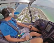 Seaplane Scenic Flight Clearwater - 15 Minutes