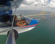 Seaplane Scenic Flight Clearwater - 1 Hour