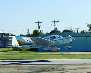 Dallas-Ft Worth Skyline Adventure Flight Lesson, Includes 2 Passengers - 30 mins