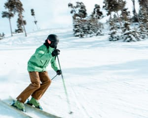 3 Day Weekend Lift Pack to Granby Ranch Ski Denver