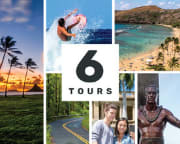 Self-Guided Tour of Oahu