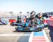 Pro Karting Las Vegas - 1 Race