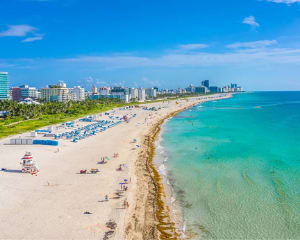 South Beach Private Plane Tour - 30 Mins