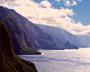 Helicopter Tour Maui, 45 Minutes
