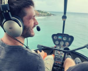 Private Helicopter Tour Oahu, VIP Experience - 1 Hour