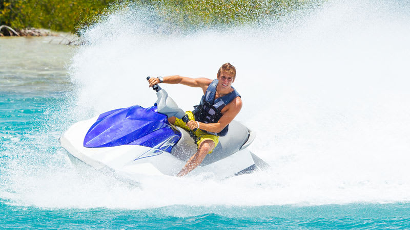 Key West Watersports Do-It-All Package Jet Ski
