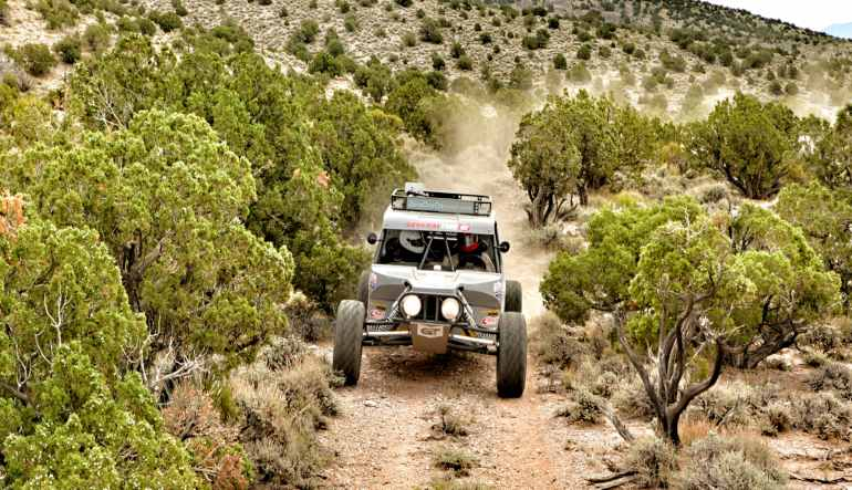 Off-Road RZR Drive Mojave Desert Adventure from Las Vegas - 3 Hours with Passenger