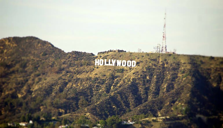 Helicopter Ride Los Angeles Hollywood