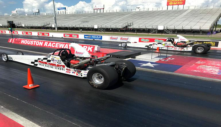 Dragster Driving Experience, Maple Grove Raceway Reading - Philadelphia