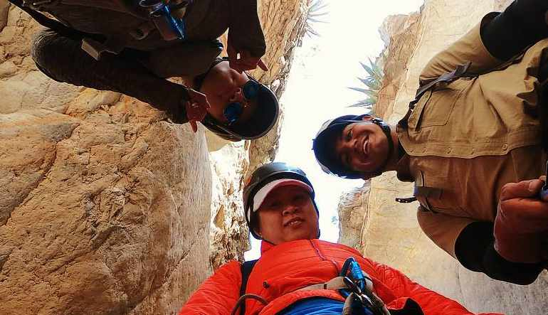 Canyoneering Phoenix, Water in Desert Experience - Full Day Trip