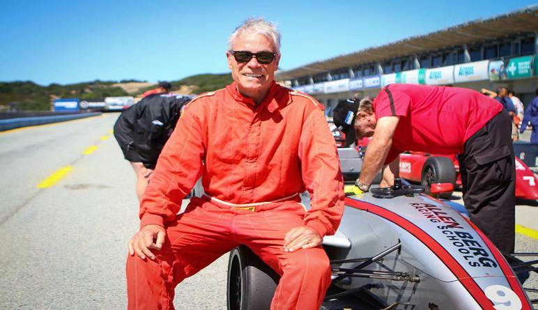 Formula Car Racing School Monterey, Two Day Program - Mazda Raceway Laguna Seca