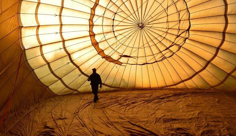 Hot Air Balloon Ride Boise - 1 Hour Flight