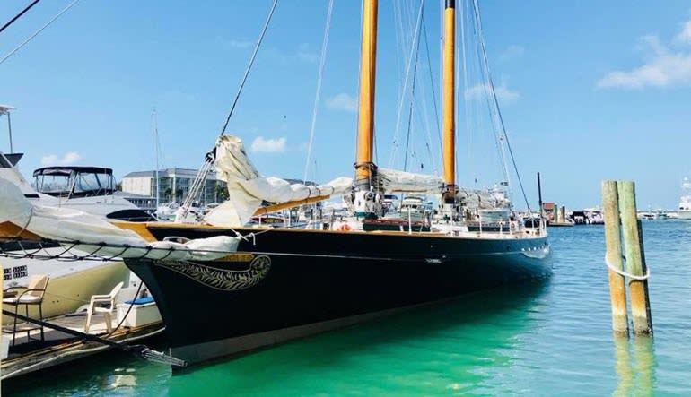 Key West Classic Day Sail Daytime