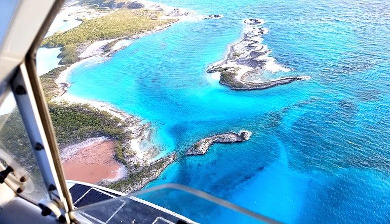 Seaplane Scenic Flight, Miami and Surrounding Beaches - 1 Hour Flight