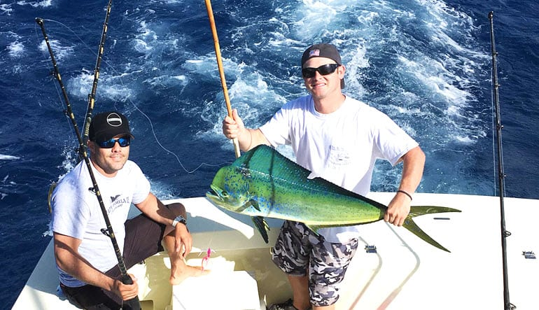 Fort Lauderdale Sport Fishing Charter Fishy