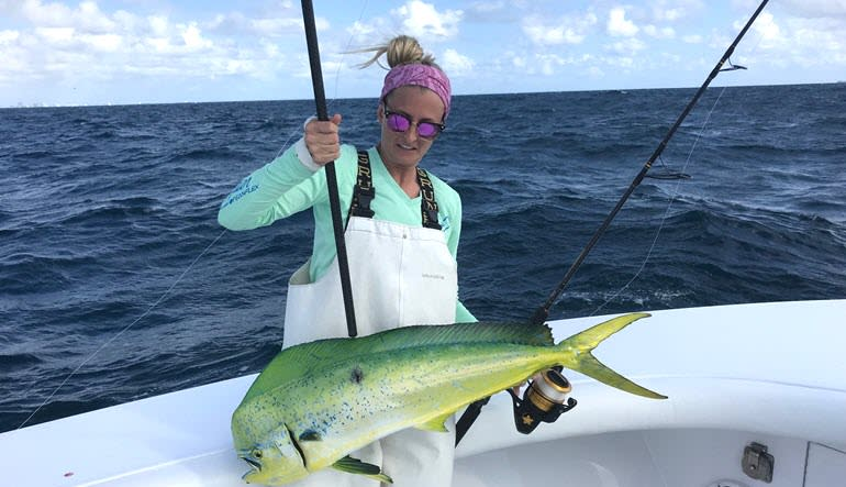Fort Lauderdale Private Fishing Charter, 6 People - 6 Hours