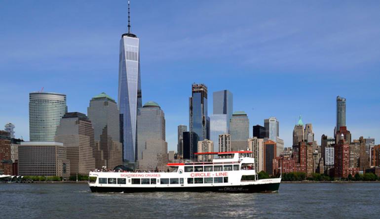 The New York Sightseeing Pass Cruise