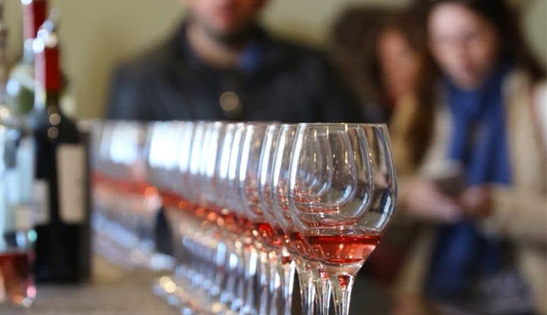 San Francisco Luxury Coach Tour Country Wine Tasting Experience