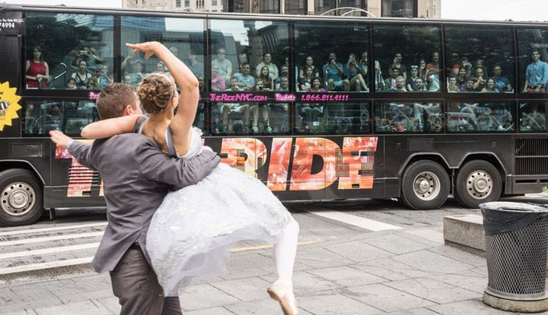 The Downtown Experience New York City Dance