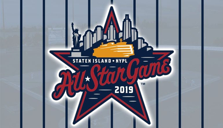 Staten Island Yankees Home Game Ticket