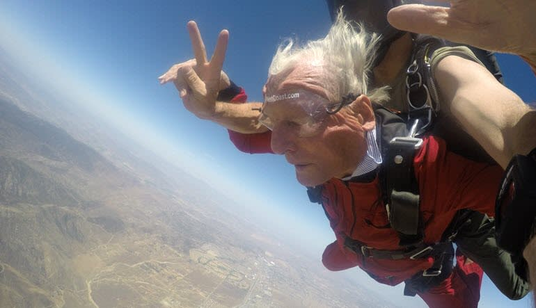 Skydive Los Angeles, Banning  All Ages