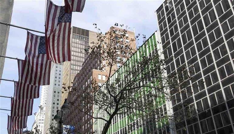 New York City Walking Tour Midtown Architecture