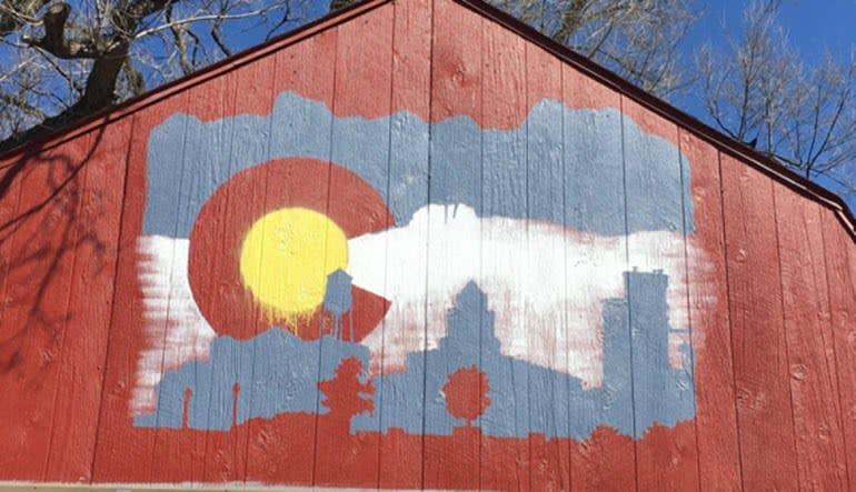 Bus Tour Fort Collins Art