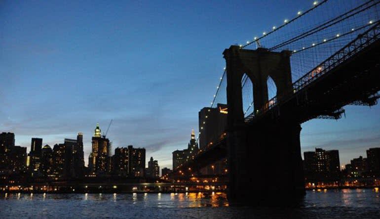 Sailing, Manhattan Twilight Tall Ship Discovery Cruise Bridge