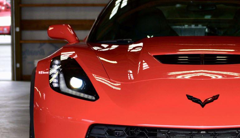 American Muscle Autocross Drive 3 Laps - Thompson Speedway Motorsport Park