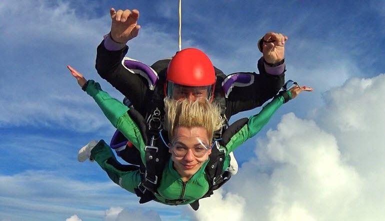 Skydive Atlanta, Rockmart - 14,000ft Jump Weekdays