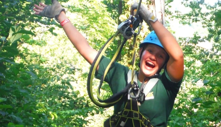 Ziplining Harpers Ferry 8 Zip Adventure 2 Hours 30 Minutes