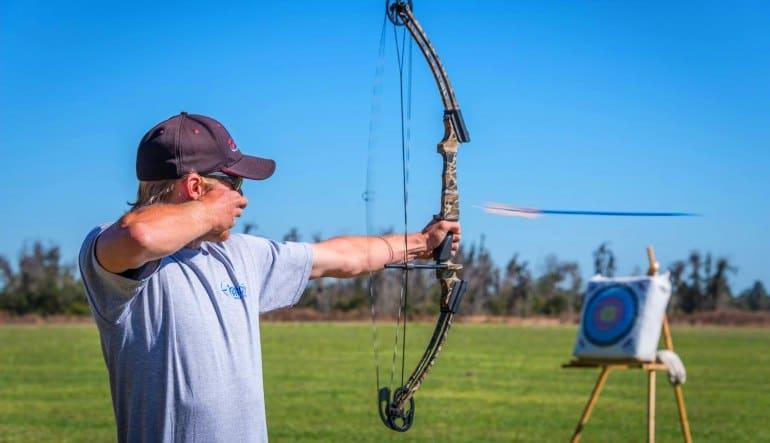 Archery Class Orlando - 1 Hour Aim