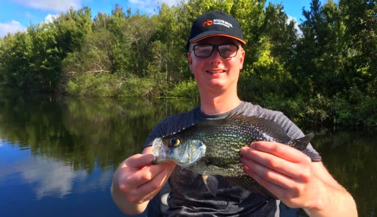 Fishing Tour - Orlando Kids
