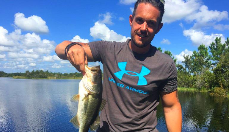 Fishing Tour - Orlando Catch