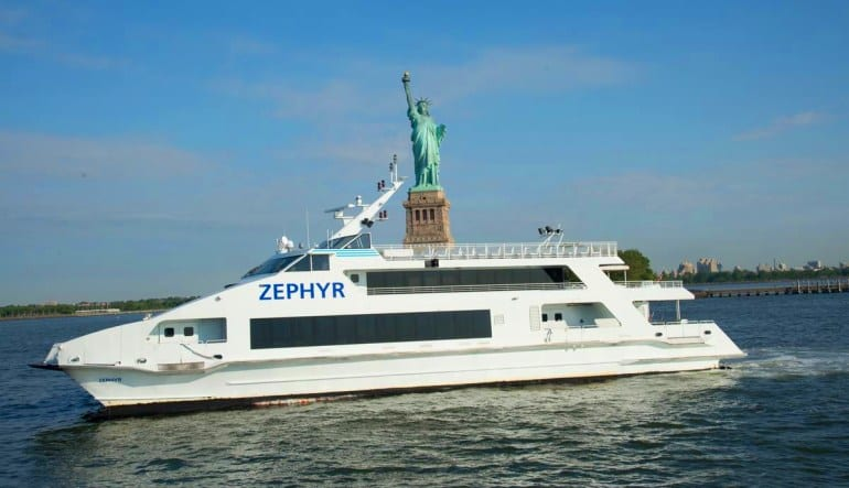Statue of Liberty Cruise - 1 Hour Tour Boat