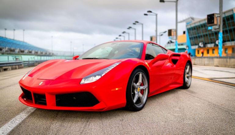 Ferrari GT Drive