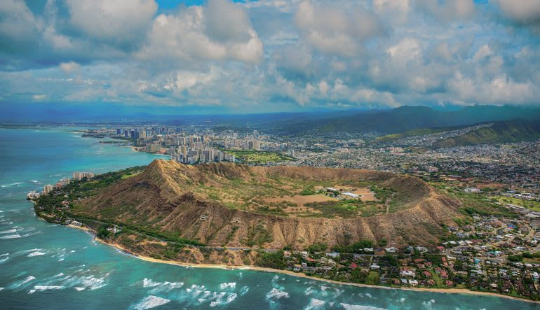 Oahu Helicopter Tour Complete Island Views