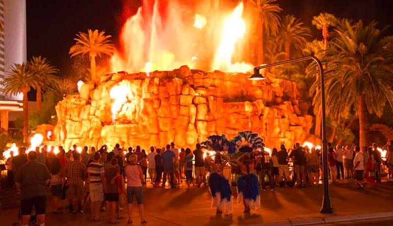 Helicopter and Jeep Tour Las Vegas, Night Excursion - 4 Hours