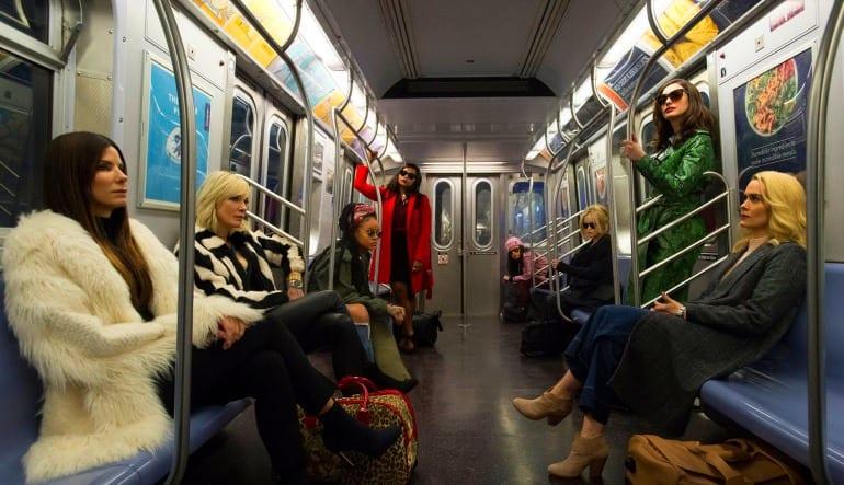 New York City TV & Movie Site Bus Tour Sandra Bullock
