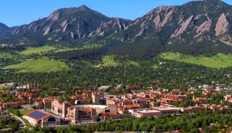 Boulder Segway Tour - 2 Hours Mountains