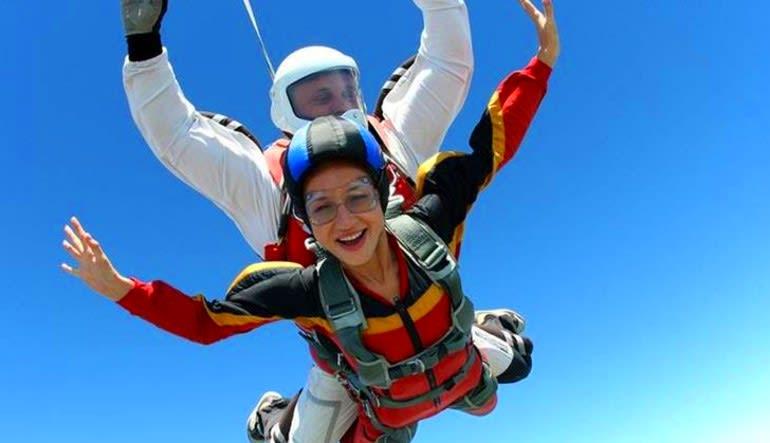Skydive D.C., Weekend - 10,000ft Jump