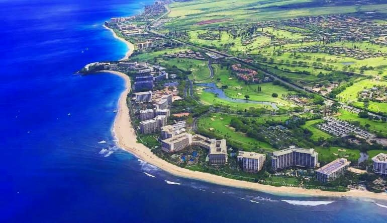 Helicopter Tour Maui, Circle Island Deluxe Coastline