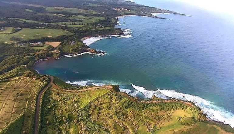 Helicopter Tour Maui, Circle Island Deluxe Birds Eye